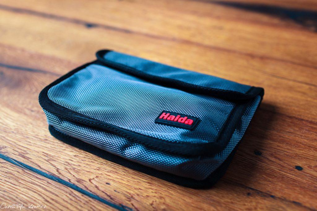 Haida Filterhalter Tasche