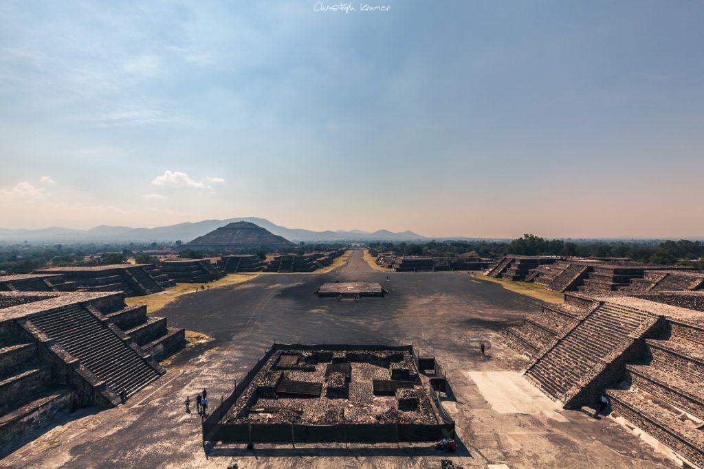 Teotihuancan