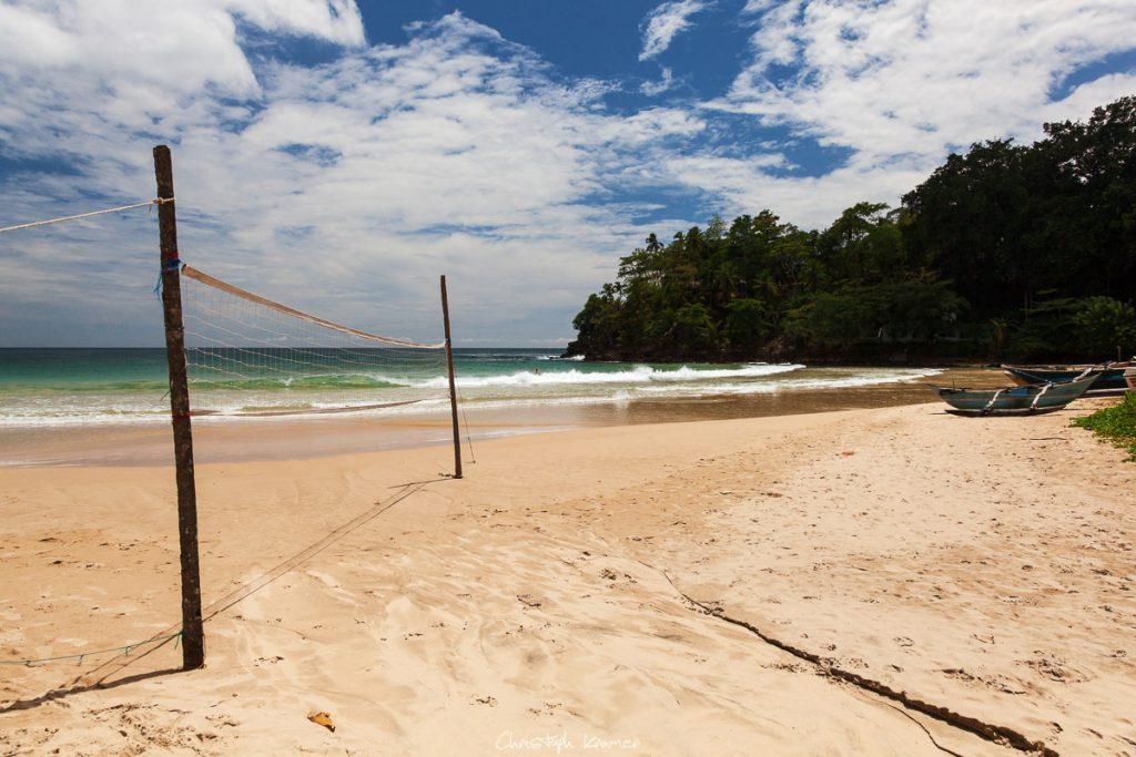 Strand von Talalla