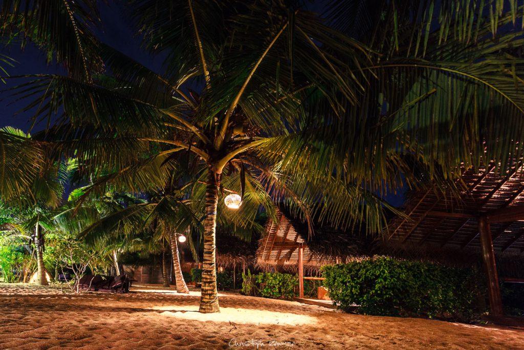 Mangrove Beach Cabanas in Tangalle