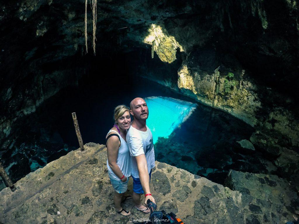 Cenote Chelentùn