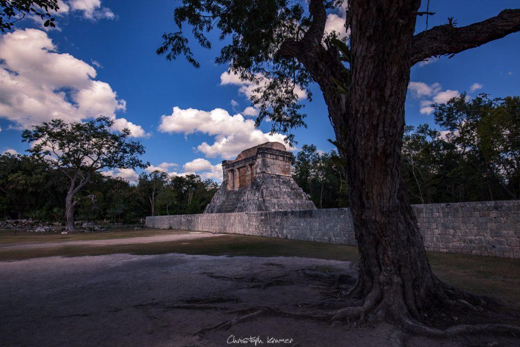 Ruinen von Chichen Itza