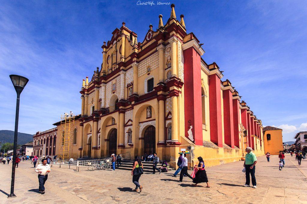 Kathedrale von San Cristobal