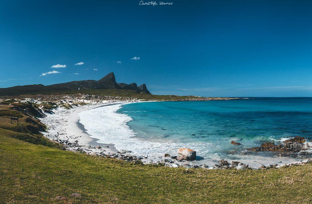 Buffels Bay Beach am Kap der guten Hoffnung
