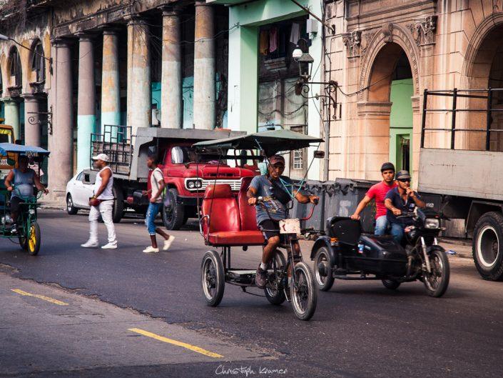 Kuba Taxi