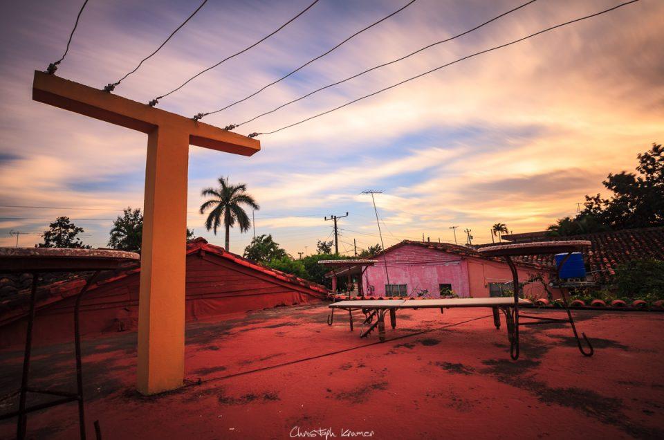Vinàles Tal und die Insel Cayo Levisa