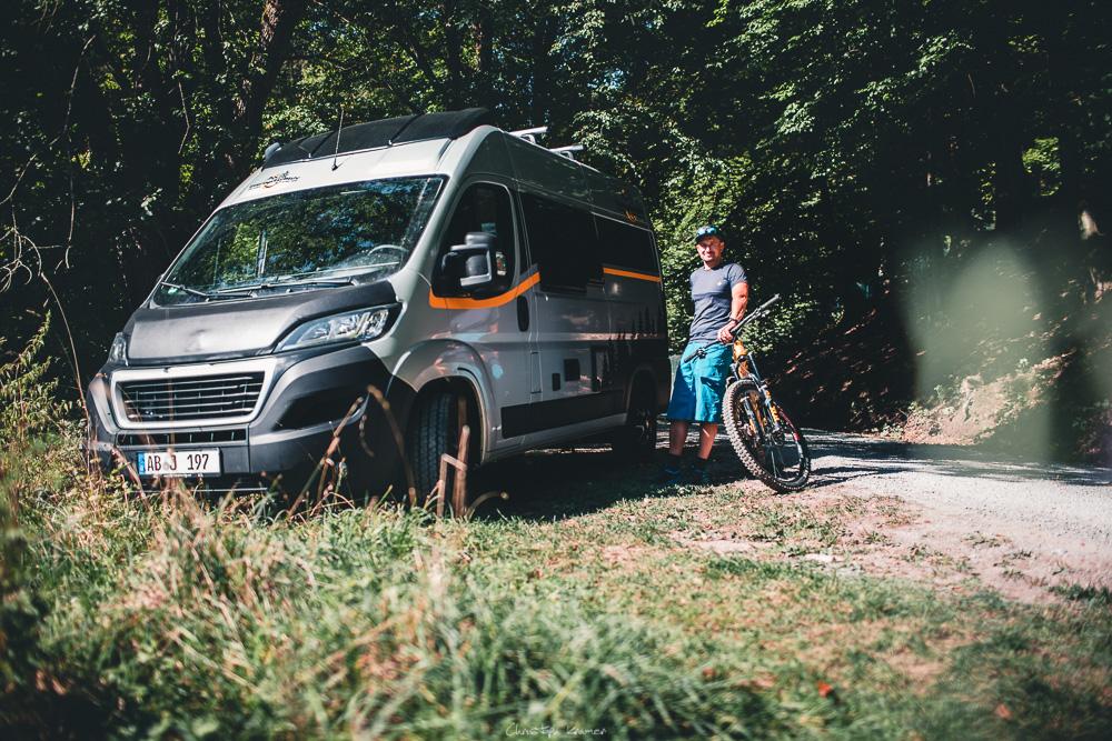Jens von Erfahrungsraumnatur.de / Foto by Tobias Kramer