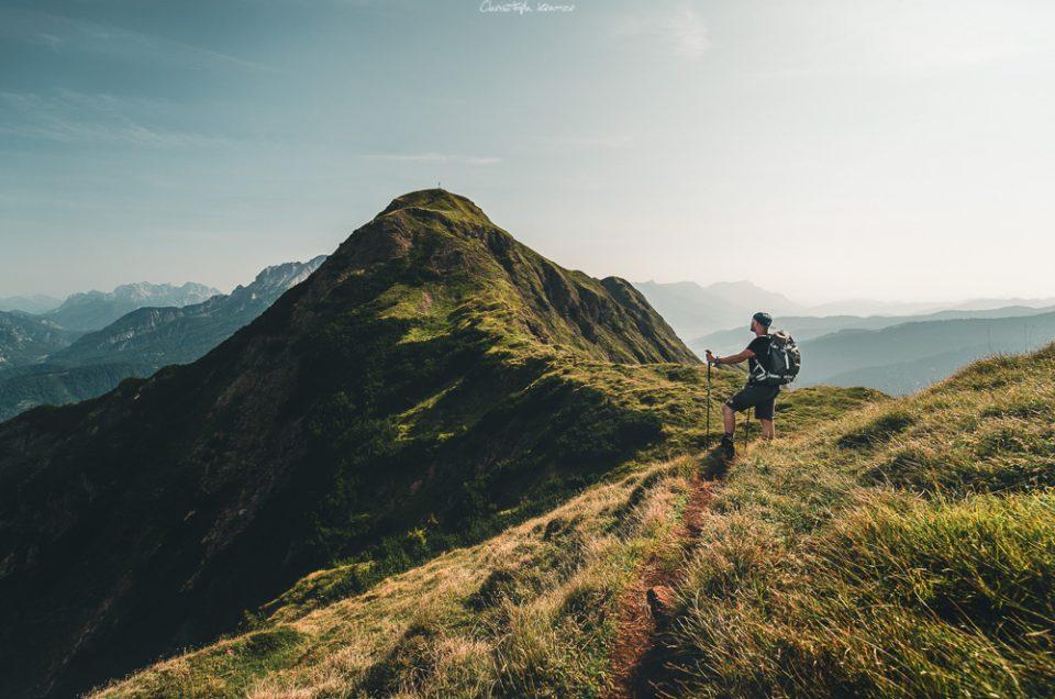 Tagestour Spielberghorn