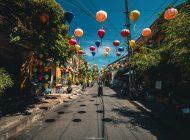 Hoi An, Stadt der Laternen