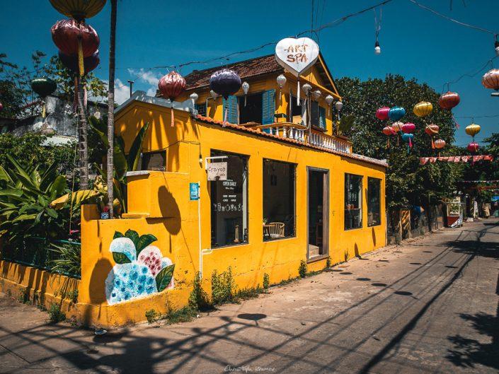 Crayon Cafe