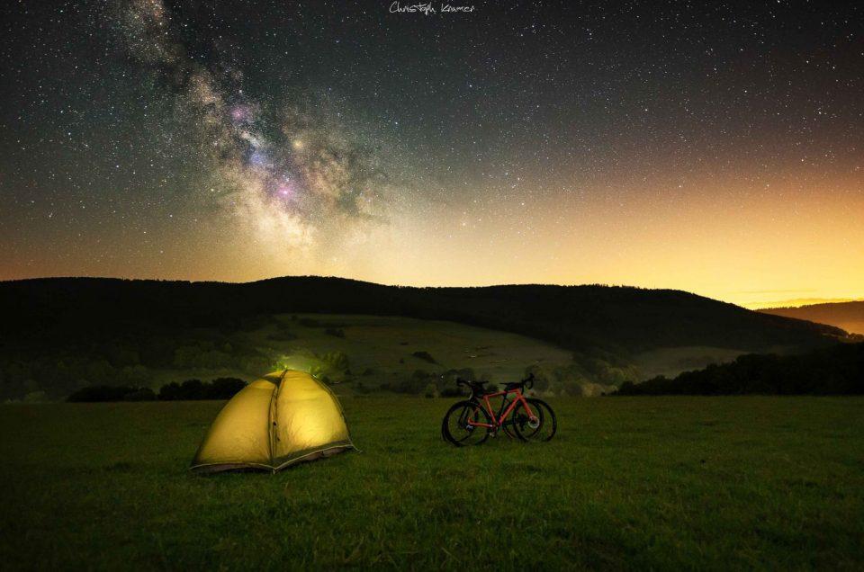 vom Eselsweg zur Milchstraße