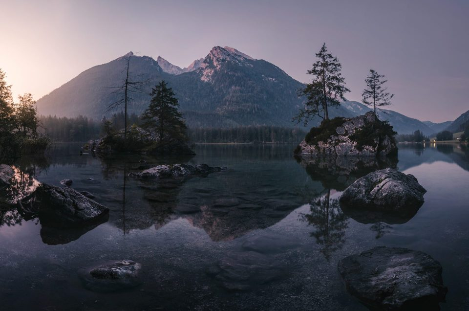 Berchtesgaden mal anders