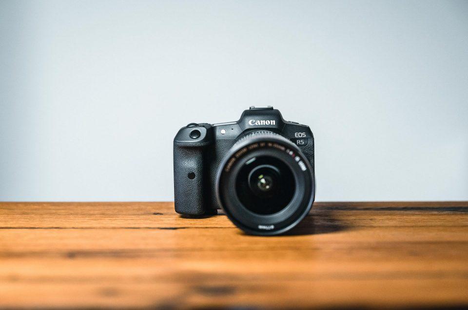Canon EOS R5 Erfahrungsbericht